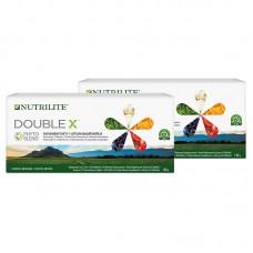 DOUBLE X™ NUTRILITE™ opakowanie na 62 dni