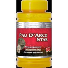 Pau d`Arco Star